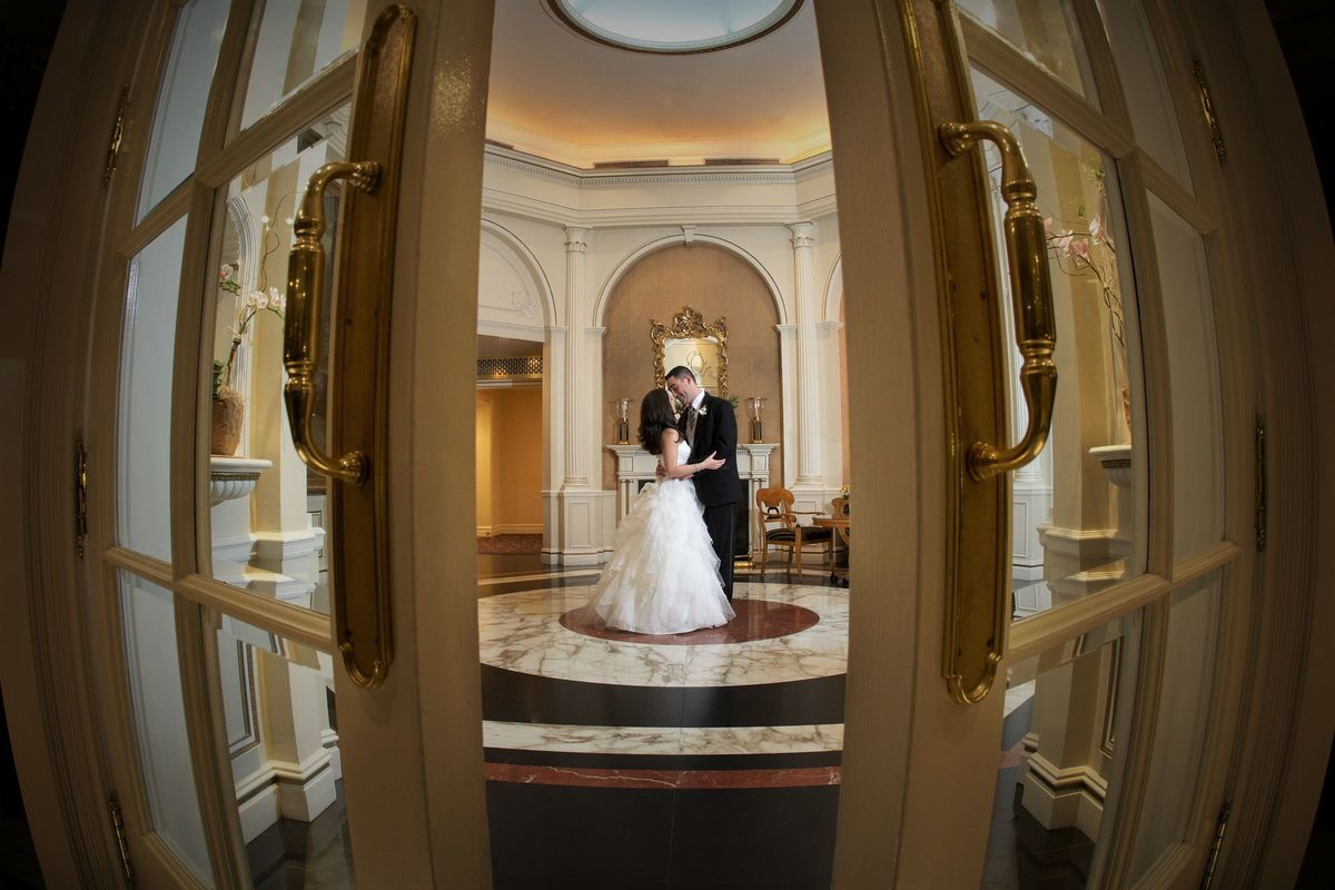 Spotlight Wedding Venues Near Stamford The Fountainhead