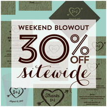 220x220 1427473199941 1427473192847 awa weekend blowout sale thumb