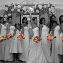 130x130 sq 1220678633843 evelynjohn 351 wedding 030808 5x7 colorized