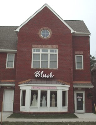 Blush Bridal Consignment Boutique
