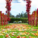 130x130 sq 1309980754500 palmcourtyardweddingsetup