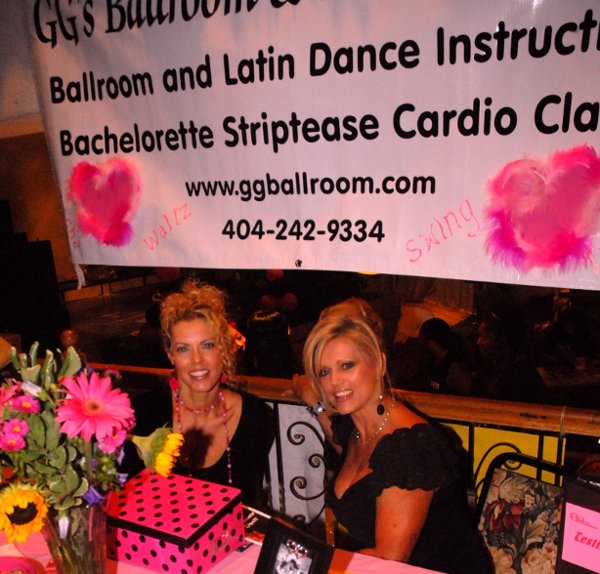 photo 7 of Bachelorette Expo