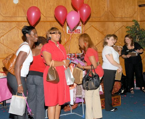 photo 9 of Bachelorette Expo