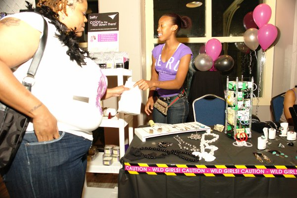 photo 16 of Bachelorette Expo