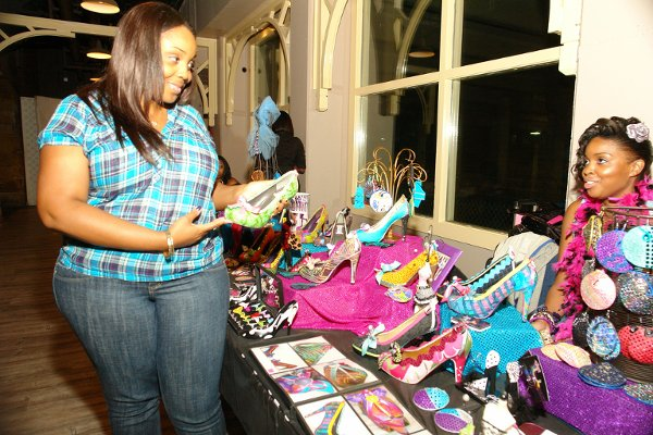 photo 22 of Bachelorette Expo