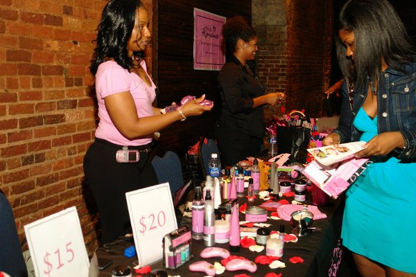 photo 24 of Bachelorette Expo