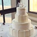 130x130 sq 1418319820565 navy and white yacht club wedding0050