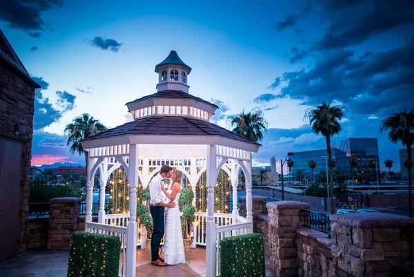 Vegas weddings las vegas nv wedding venue for 702 weddings terrace