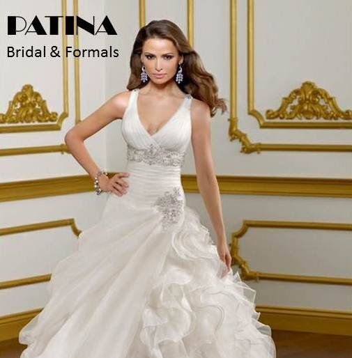 Patina Bridal And Formal Wear Dress Attire Roanoke Va
