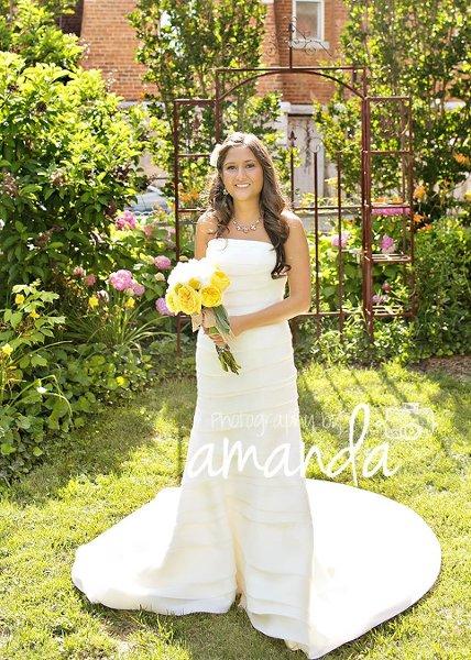 for Wedding dress shops in greensboro nc