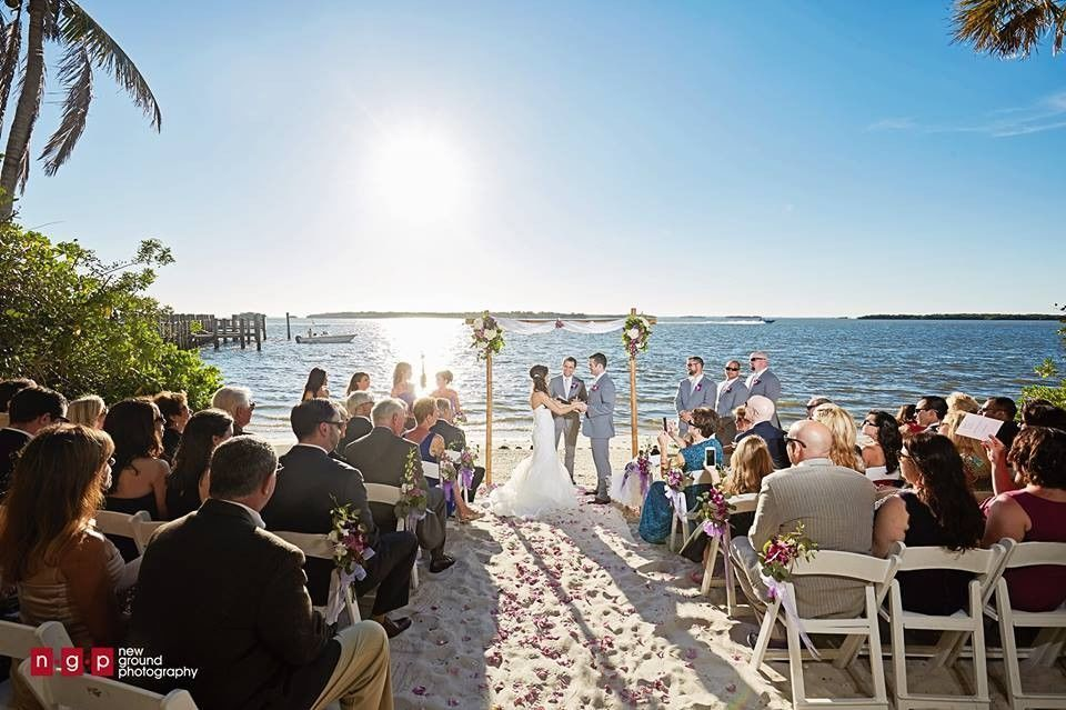 Sanibel Harbour Marriott Resort And Spa Venue Fort