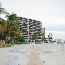 220x220 sq 1488913069065 morning beach ceremony 200ppl