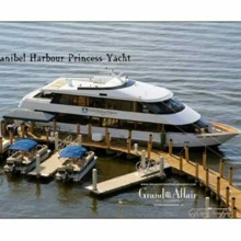 220x220 sq 1488913255652 princess at dock