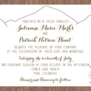 130x130 sq 1455056531006 modernmountainweddinginvitation172e3cef 0a12 4363