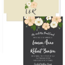 130x130 sq 1456174723492 bold floral invite with liner