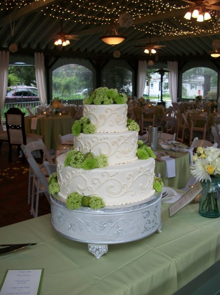 desserts by havre de grace md wedding cake