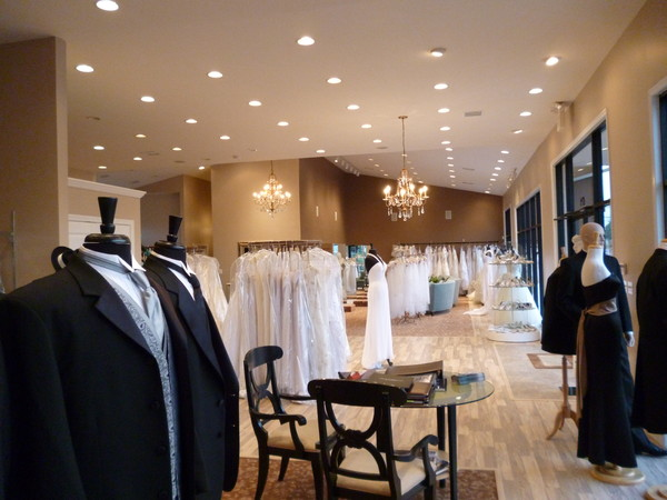photo 1 of Elegant Touch Bridal & Tuxedo
