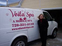 Voila' Mobile Spa photo