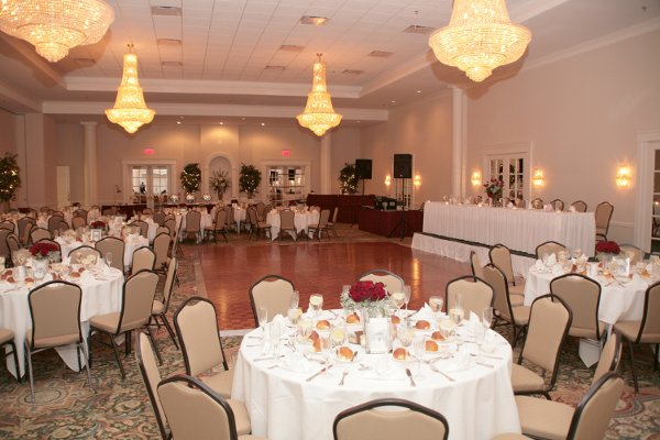 Waterford At Springfield Springfield Va Wedding Venue