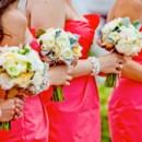 130x130 sq 1380599137012 bridesmaidbouquetsembellishmint