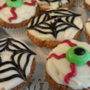 130x130 sq 1469048550920 spooky cupcakes