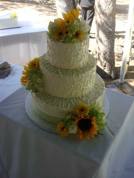 wedding cakes in lafayette la indulge bakery inc lafayette co wedding cake 24672
