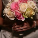 130x130 sq 1250462657260 bridewithflowers
