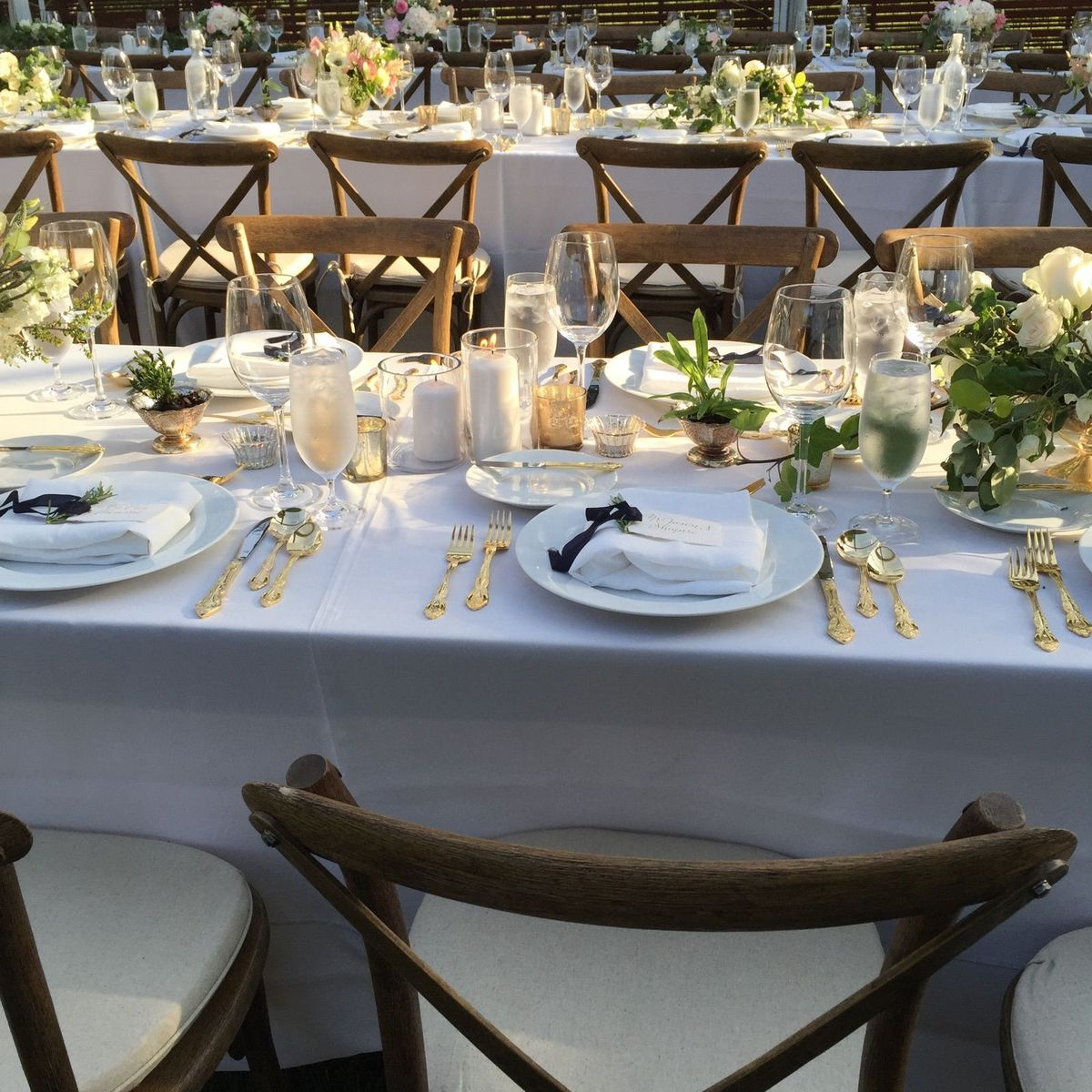 Evergreen Wedding Rentals Reviews For Rentals