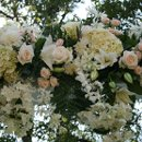 130x130 sq 1350189344161 weddingflowershydrangeasrosesdahlias11