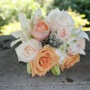 130x130 sq 1350189358089 weddingflowershydrangeasrosesdahlias27