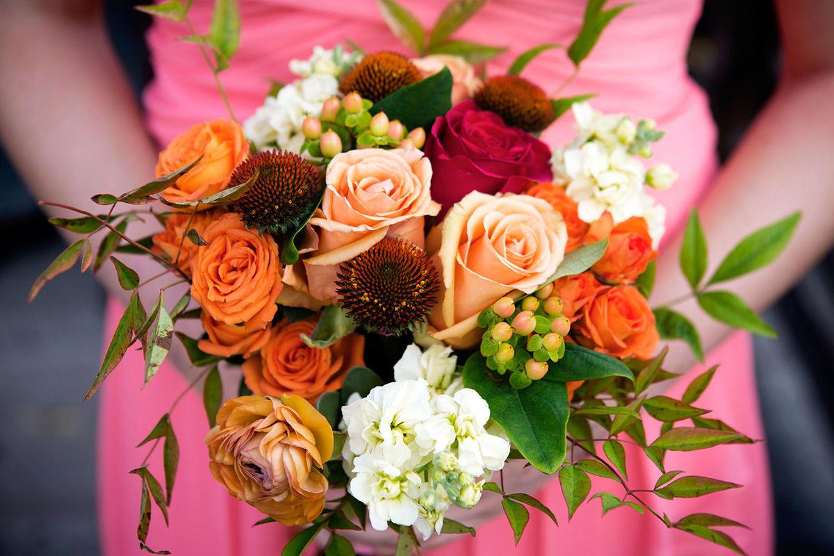 Ellencara Boulder Flowers Longmont Co Weddingwire