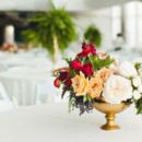130x130 sq 1430256985790 floral centerpiece