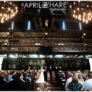 130x130 sq 1370539846424 wide angle photo of a mile high station wedding ceremony denver co