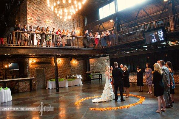 mile high station denver co wedding venue