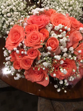 Floral Elegance Unlimited...a bridal and floral boutique