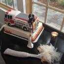 130x130 sq 1449567071741 firetruck grooms cake