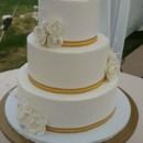 130x130 sq 1449567225277 polka dot cake