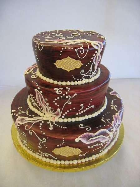 photo 7 of The Makery Cake Company