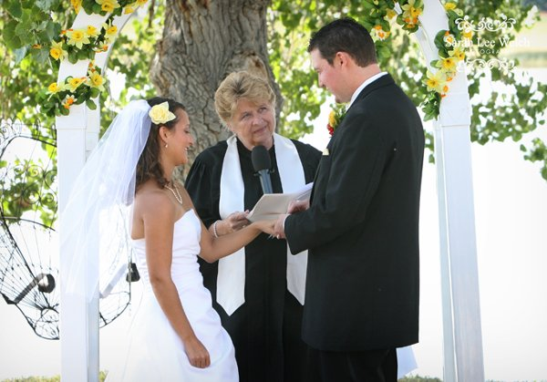 photo 16 of Happy Feet Weddings L.L.C.