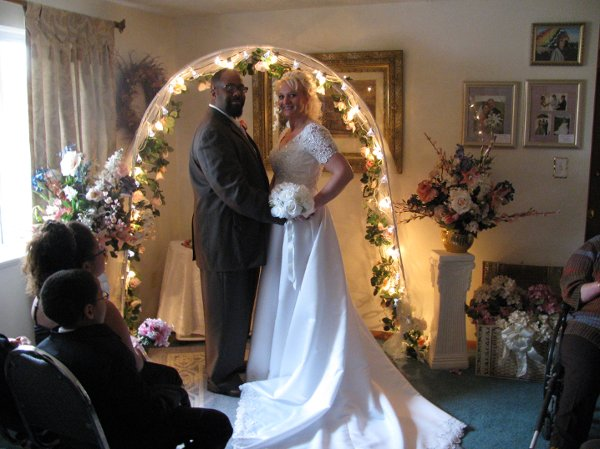 photo 18 of Happy Feet Weddings L.L.C.