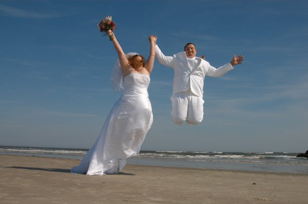 photo 3 of Tybee Island Wedding