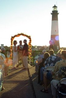 photo 7 of Tybee Island Wedding