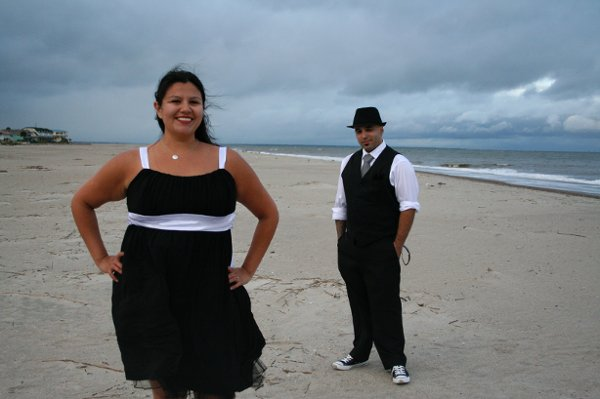 photo 12 of Tybee Island Wedding