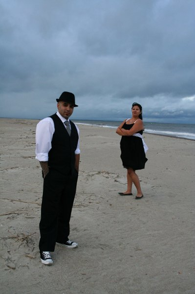photo 13 of Tybee Island Wedding