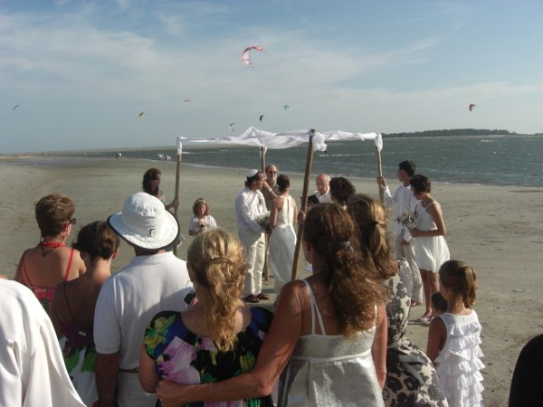 photo 19 of Tybee Island Wedding