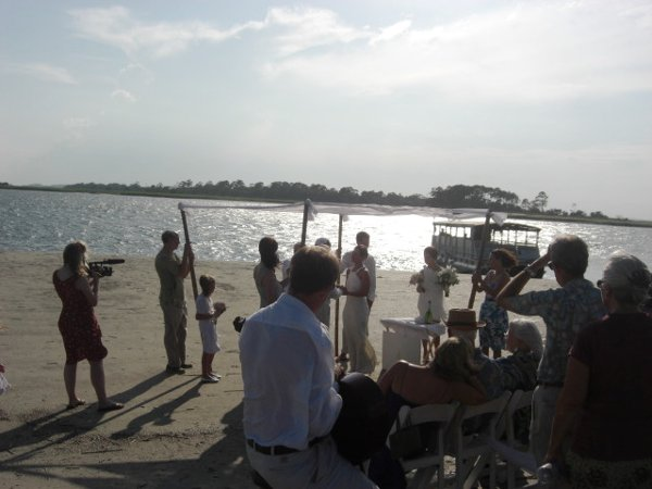 photo 20 of Tybee Island Wedding