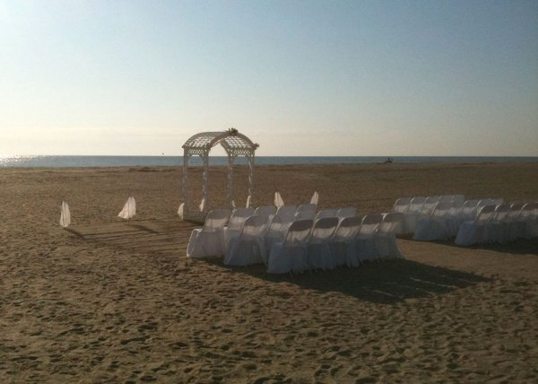 photo 22 of Tybee Island Wedding