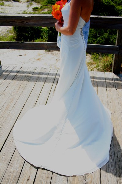 photo 34 of Tybee Island Wedding