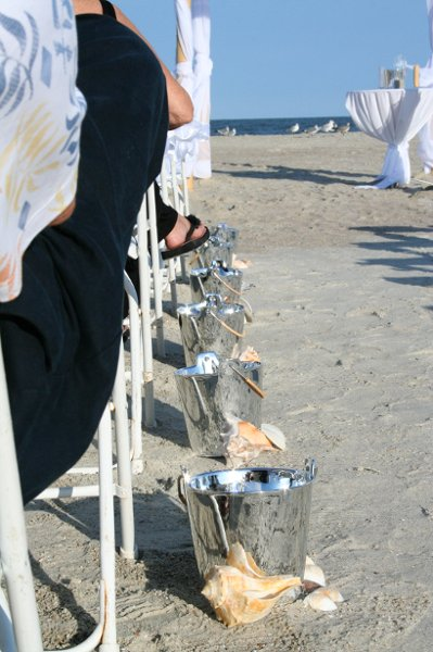 photo 37 of Tybee Island Wedding