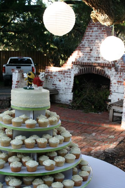 photo 38 of Tybee Island Wedding